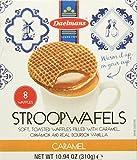Daelmans Caramel Stroopwafels 8 count waffles 10.94