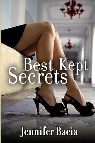 book cover of Best Kept Secrets