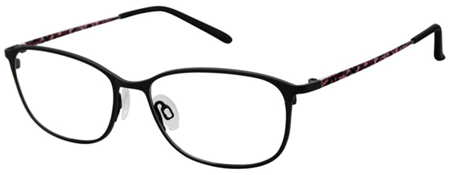 Eyeglasses Charmant 12153 Black BK