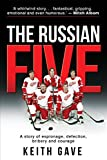 img - for The Russian Five: A Story of Espionage, Defection, Bribery and Courage book / textbook / text book