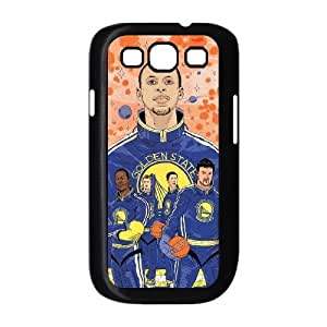 Golden State Warriors - Golden State Warriors Historic Blast Phone Case Protective Case 67 For Samsung Galaxy S3 At ERZHOU Tech Store