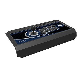 Hori (PS4/PS3 correspondence) Real Arcade Controller Pro. V4 Hayabusa Silencioso)
