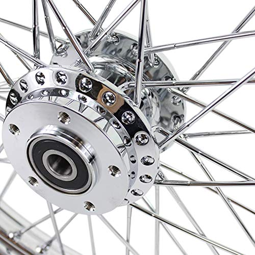 700 RHINO FI Models 85-1025 All Balls Wheel Stud and Nut Kit Front Application for Yamaha 2008-2013 450 RHINO 06-09