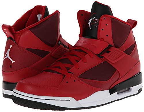 b820c4a22f6cb Jordan Nike Air Flight 45 High Mens Basketball Shoes 616816-010 ...