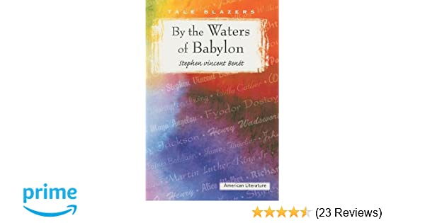 by the waters of babylon study guide