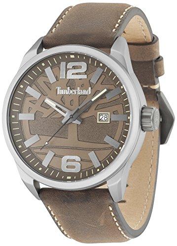Timberland TBL15029JLU12 mens quartz watch