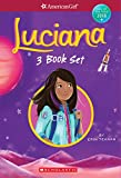 Luciana 3-Book Box Set (American Girl: Girl of the Year 2018)