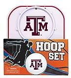 Hoop Set Texas A & M Game
