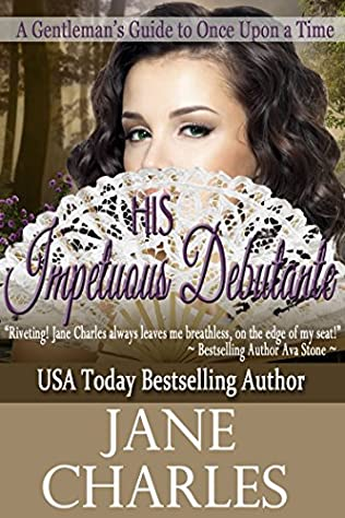 book cover of His Impetuous Debutante