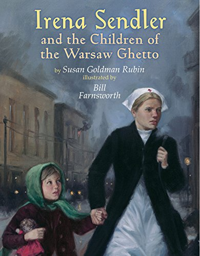 [BEST] Irena Sendler and the Children of the Warsaw Ghetto<br />[P.D.F]