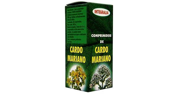 CARDO MARIANO 60 COMP.: Amazon.es: Salud y cuidado personal