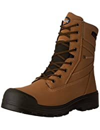 "Dickies Men's Dickies Blaster 8"" CSA Work Boot"