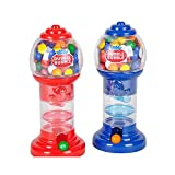 Whirl-Win Gumball Machine (With Sticky Notes)