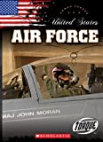 United States Air Force, Jack David and Derek Zobel, 0531139417
