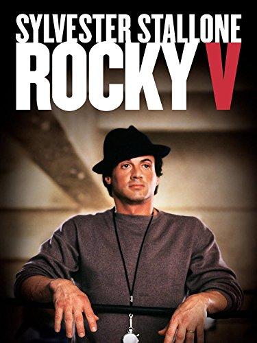 Rocky V Film