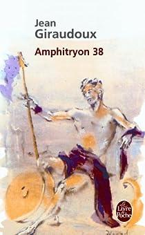 Amphitryon 38 par Giraudoux