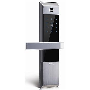Yale YDM3109 Cerradura Digital Inteligente de Embutir: Amazon.es: Bricolaje y herramientas