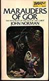 MARAUDERS OF GOR - DAW 88677-UE2025 - THE 9TH BOOK OF THE TARL CABOT SAGA