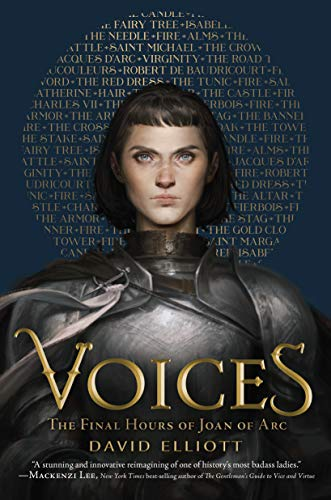 Pdf Bibles Voices: The Final Hours of Joan of Arc