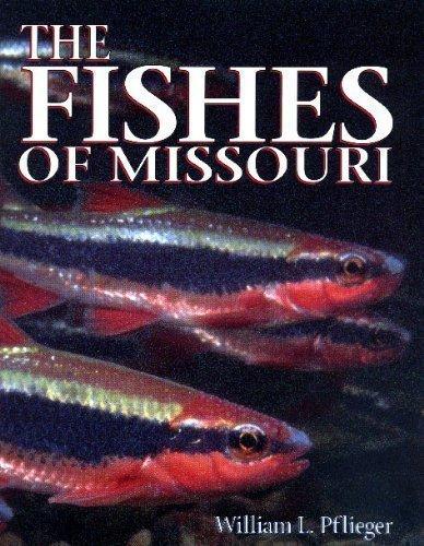 Fishes Of Missouri