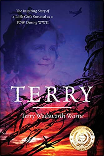 Amazon Com Terry The Inspiring Story Of A Little Girl S Survival