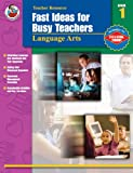 Fast Ideas for Busy Teachers, Patric McFadden, 0768228018