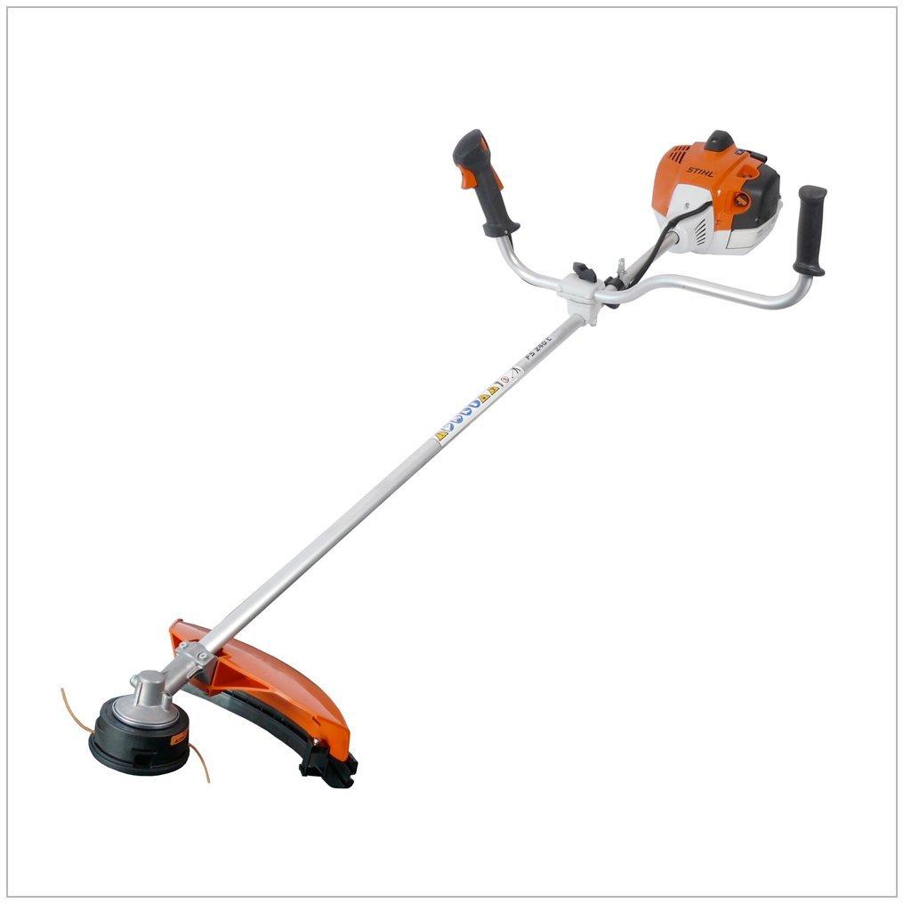 Stihl FS 240 C libre Schneider/Motor Sense 1,7 Kw (4147 200 0049 ...