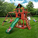 Gorilla Playsets PlayMaker Playset - Best Reviews Guide