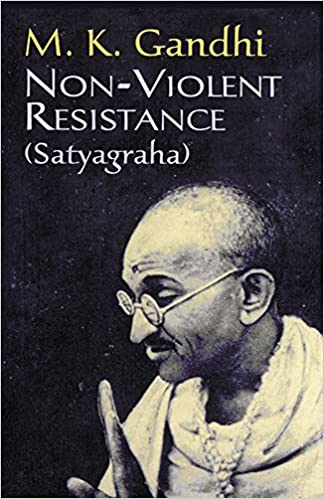 Gandhian Thoughts Book
