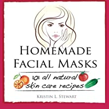 With more than 100 homemade facial mask recipes and do-it-yourself beauty tips, you have all the makings of your very own luxury spa right at home. Discover a whole world of natural rejuvenation aids and skin treatments already waiting for yo...