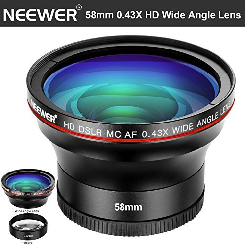 Buy lens for close ups