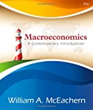 Macroeconomics, McEachern, William A., 1133188133