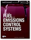 Automotive Fuel and Emissions Control Systems (3rd Edition) (Professional Technician)