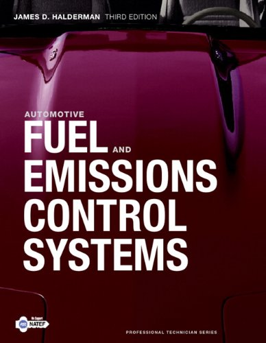 Automotive Fuel and Emissions Control Systems (3rd...