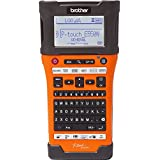 Brother P-touch EDGE PT-E550W Electronic Label Maker PTE550W by Brother