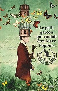 Le petit garçon qui voulait être Mary Poppins, Palomas, Alejandro