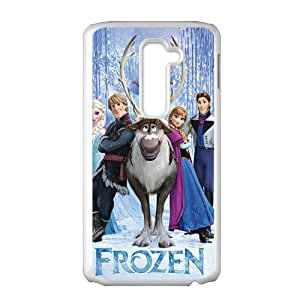 Frozen fashion durable Cell Phone Case for LG G2