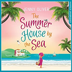 The Summerhouse by the Sea Audiobook