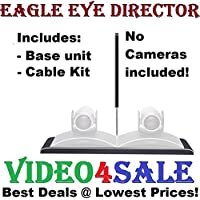 Polycom EagleEye Director video conferencing camera tracking system - By NETCNA