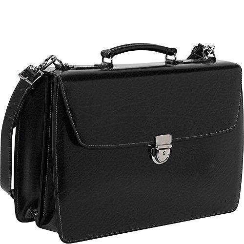 jack-georges-elements-collection-flapover-laptop-briefcase-black