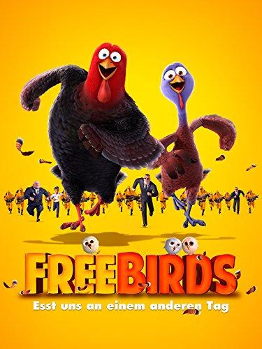 Free Birds - Esst uns an einem anderen Tag Film