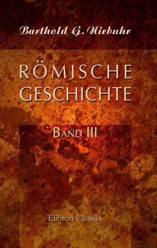 Download Römische Geschichte: Band III (German Edition) PDF