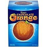 Terry's Lait Chocolat Orange 175g (Lot de 6)