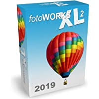 FotoWorks XL (2019) - Photo Editing Software and Picture Editor - Image Editor is very easy to use