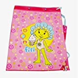 Fifi and the Flower Tots 2009 Swimbag Pink