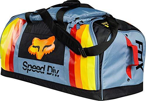 - Fox Racing 2019 Podium Gear Bag - Murc (BLUE STEEL)