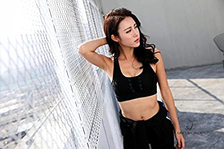 ce44f561a0db Ropa interior deportiva Xuanku Correas De Mujeres Se Reúnen para Dar Forma  A Los Deportes Gimnasio Yoga T Espalda ...
