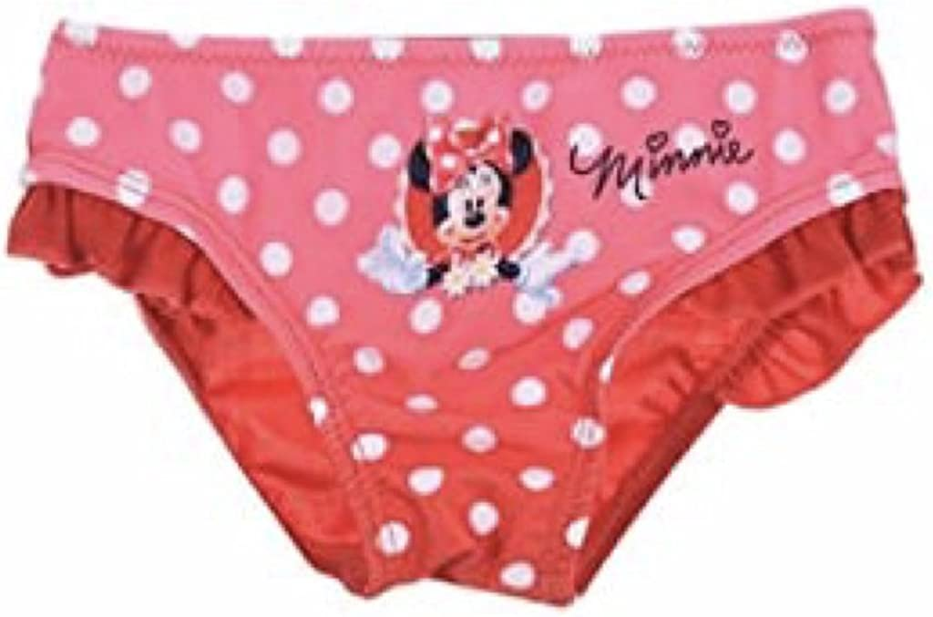 24 Mesi 12-18 Disney Costume da Bagno Minnie 6-9