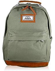 MANGROVE Canvas School Multipurpose Backpack
