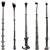 WeChip 5-Piece Potter Makeup Brush Set